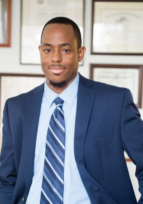 Jaquay Felix- Personal Injury Attorney