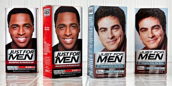 Just for Men: Hair Dye Lawsuits