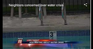 KKTV Water Crisis