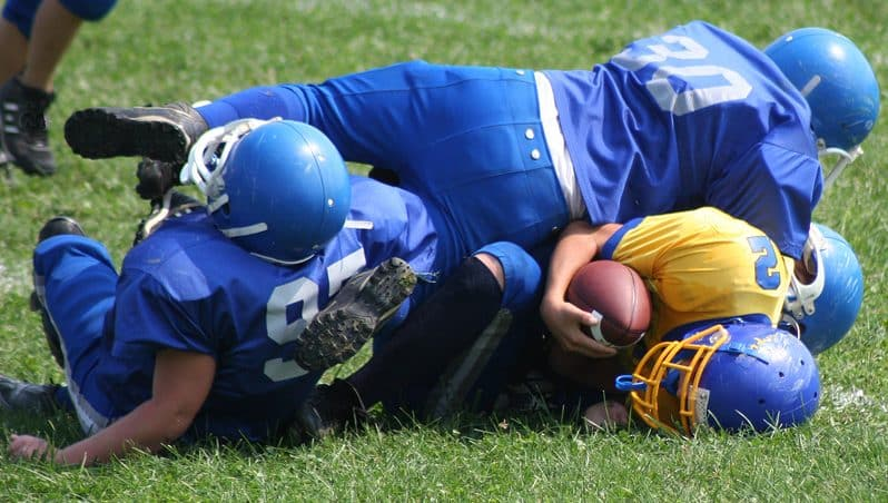 New Study Explores Additional Youth Sports Dangers