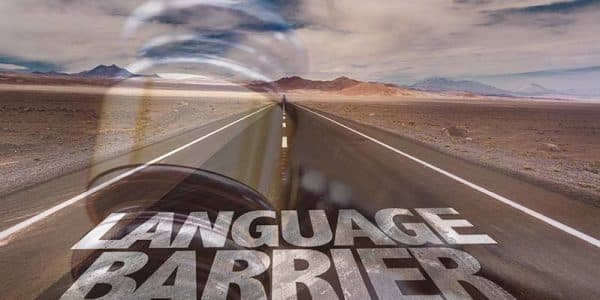 Does A Language Barrier Affect Your Access to Justice?