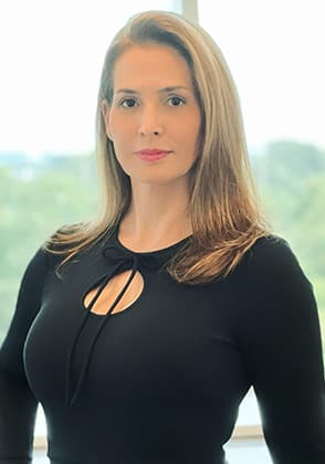 Liza J. Trazzera