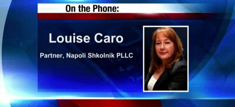 WIVB News-4 Interviews Partner Louise Caro About Wheatfield Landfill