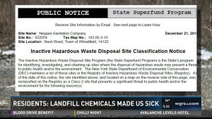 Love Canal Chemicals Dumped at Landfill - Copy