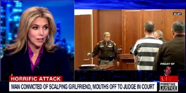 Marie Napoli's Legal Insight on CNN PrimeTime Justice
