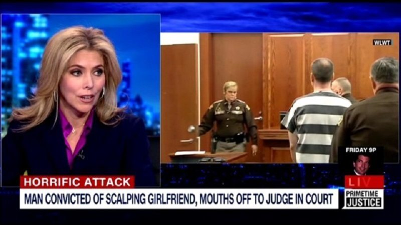 Marie Napoli Provides Legal Insight on CNN PrimeTime Justice