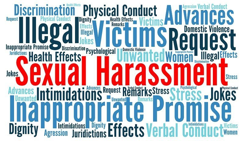 Image result for harassment