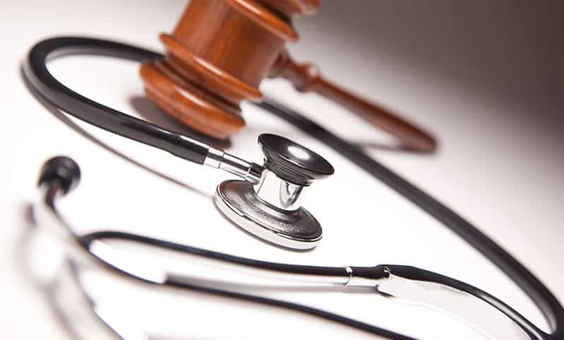 The Five Most Common Types of Medical Malpractice Lawsuits