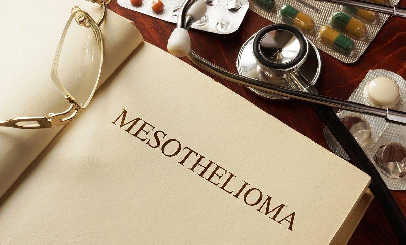A Mesothelioma Diagnosis