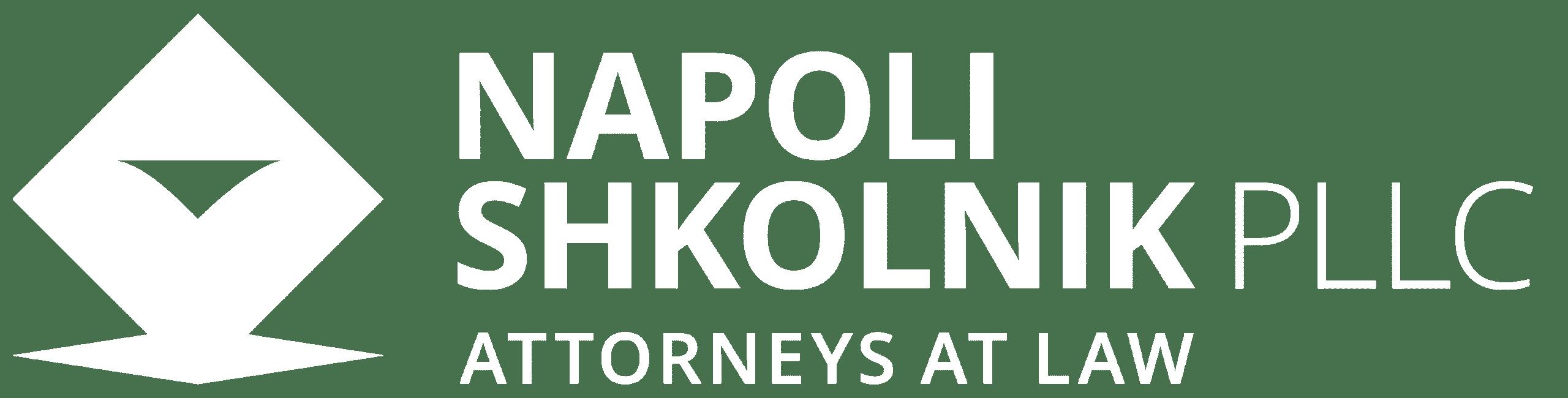 Napoli Law - Napoli Shkolnik, PLLC