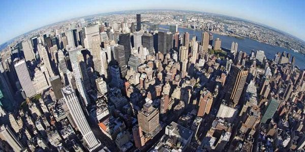 New York Proposal: Suspend Rent Payments for 90 Days