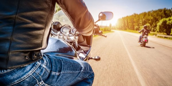 Motorcycle Laws You Must Follow in New York