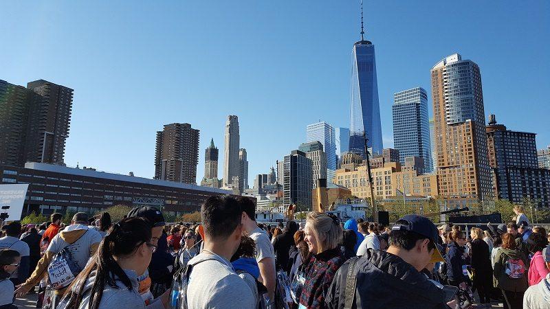 Annual 9/11 5K Run/Walk  Registration Is Open – Napoli Shkolnik's Team Is Growing!