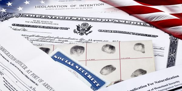 Can a Naturalized Citizen Be Deported?