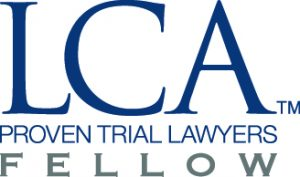 LCA Proven Trial Lawyers Fellow