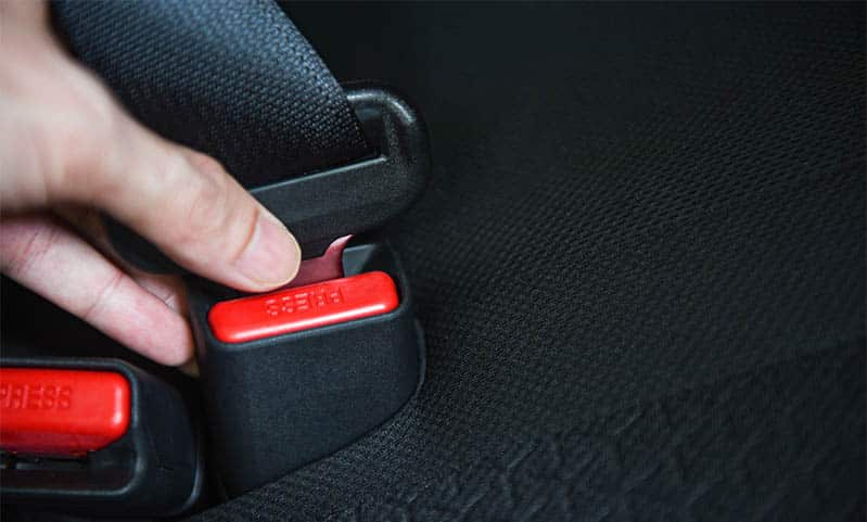 Lawmakers Expand New York's Seat Belt Law