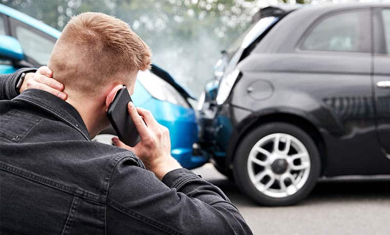 Understanding No Fault Insurance