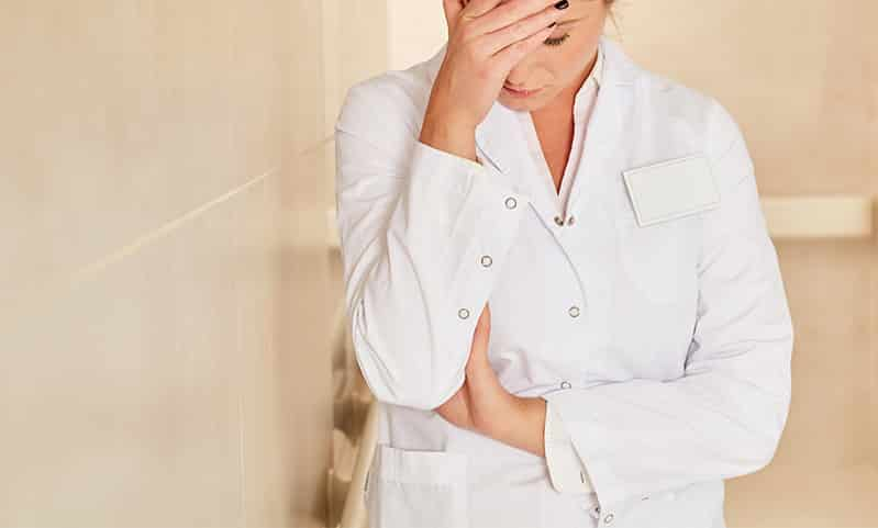 How Does Nurse Burnout Affect Patient Care?