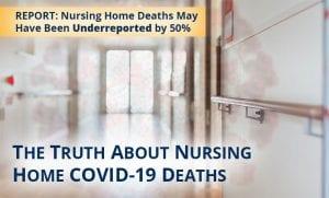 Nursing Home COVID -19 Deaths