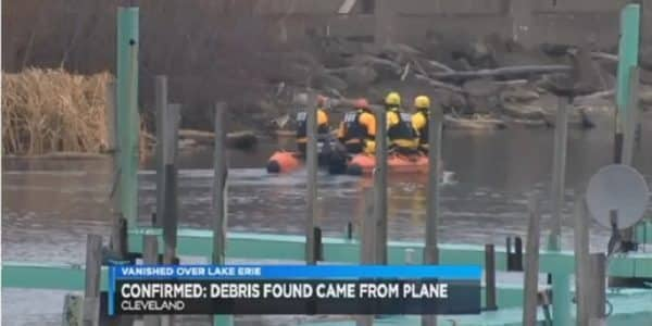 Blame In Plane Crash: Businessman, Family still missing