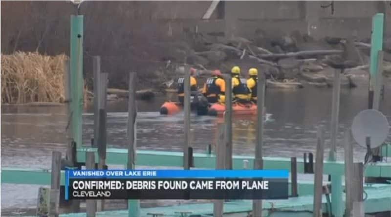 Blame In Plane Crash: Businessman, Family still missing