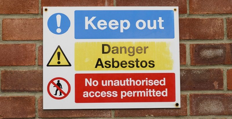Mesothelioma and Asbestos: Where Were You Exposed?