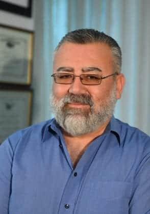 Oguz Ozdemir