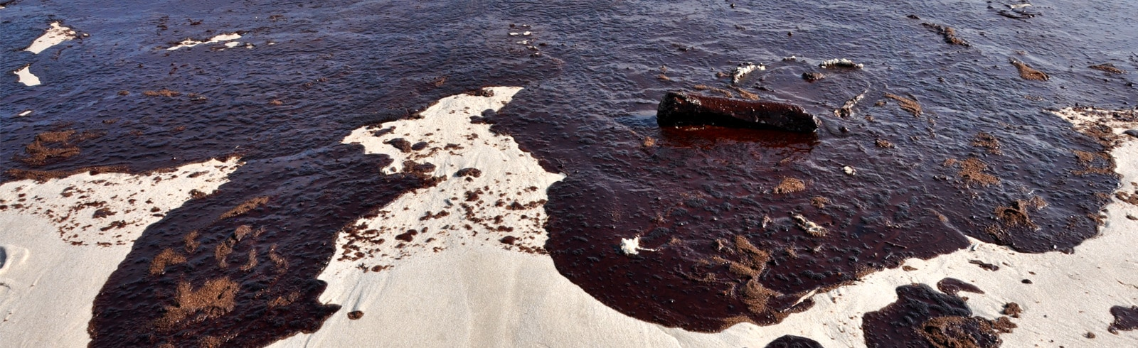Oil Spills