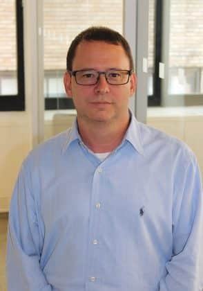 Attorney Partner Patrick Haines