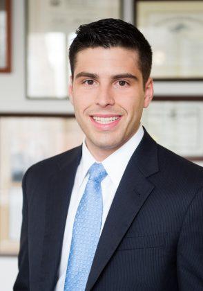 Patrick Lanciotti Environmental Attorney