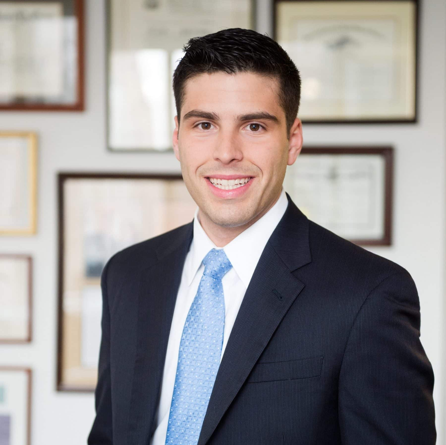 Our Attorneys | Napoli Law