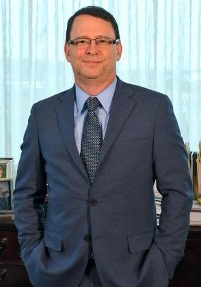 Patrick Haines
