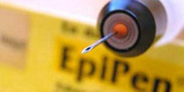 Pfizer Suspends EpiPen Injector Sales