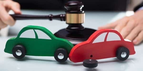 What Do You Need for a Good Auto Accident Case?