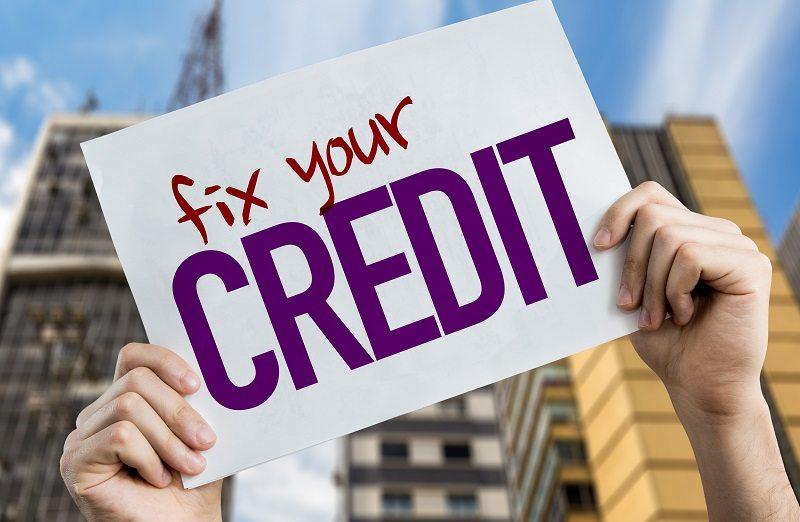 Restoring Credit After Bankruptcy