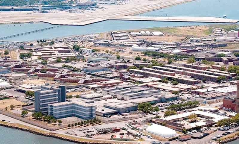 Is Rikers Island in New York Safe?