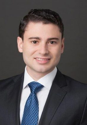 Attorney Salvatore Badala