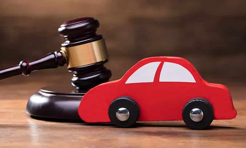 Is Your Employer Liable for an On-the-Clock Car Accident?