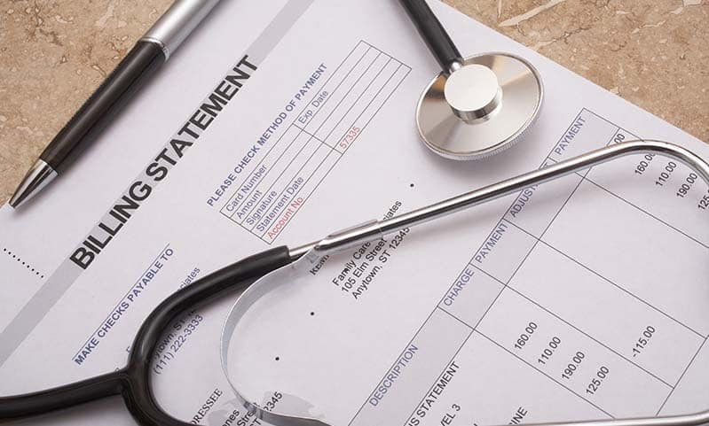 Personal Injury Settlement – Who Will Pay the Medical Bills?