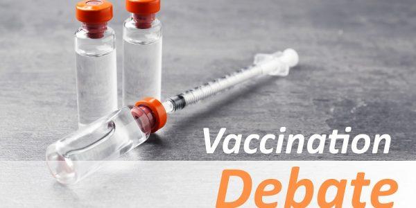 The Vaccine Debate