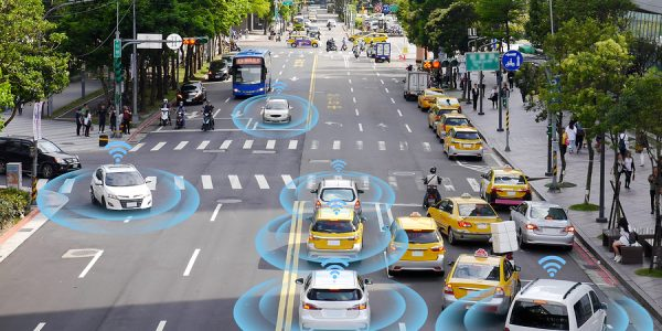 Self-Driving Cars and Traffic Safety Concerns