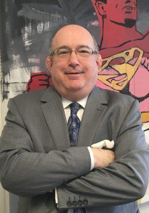 W. Steven Berman