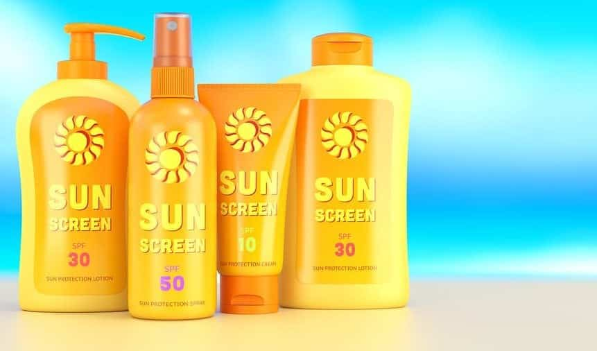 We Can't Trust the SPF Labels on Sunscreen Products?