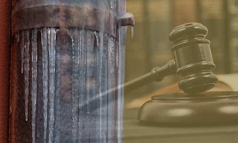 TX Family Files $100M Wrongful Death Action