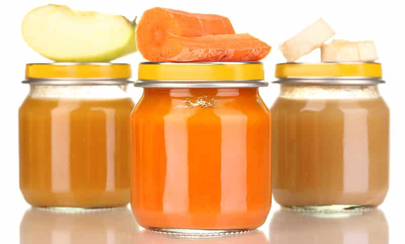Is Tainted Baby Food in Your Pantry?