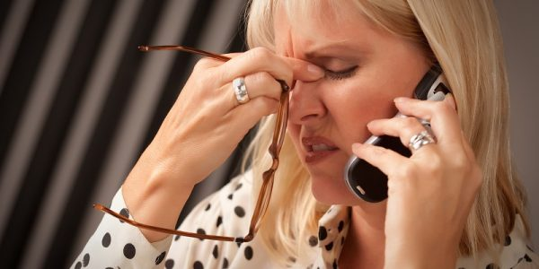 Annoying Telemarketers – How to Get them to Stop