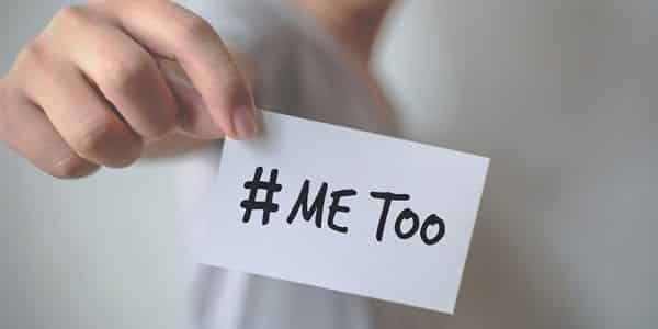The MeToo Movement – From a Man's Perspective