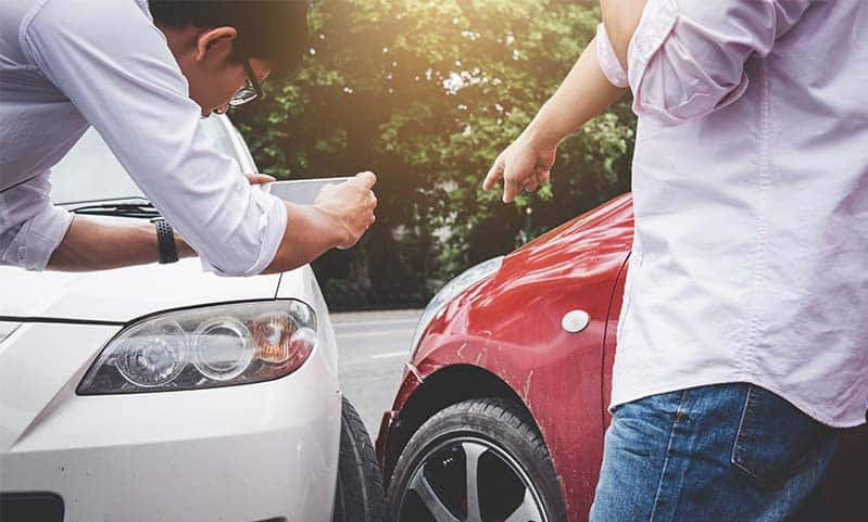 10 Things to Do Immediately After an Auto Accident