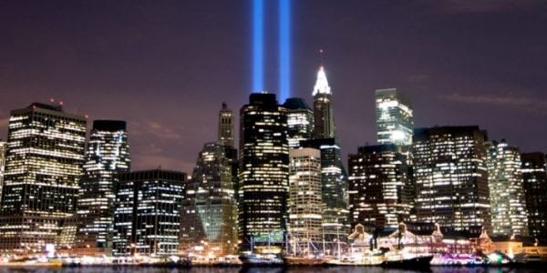 Nationwide 9/11 Anniversary Commemorations To Attend