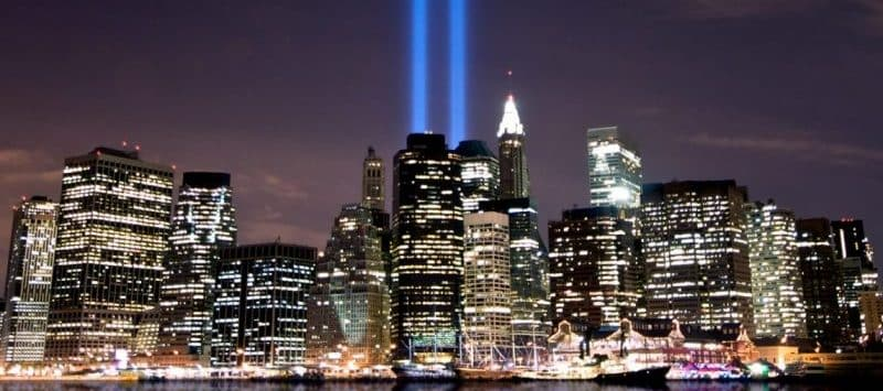 5 Ways To Commemorate 9/11 In New York City